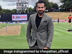 """T20 WC: Irfan Pathan Names """"Only X Factor"""" In Indian Bowling Lineup"""