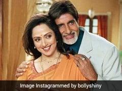 अमिताभ बच्चन हुए कोरोना पॉजिटिव, तो हेमा मालिनी ने मांगी दुआ, बोलीं- वह इससे सुरक्षित बाहर आएंगे