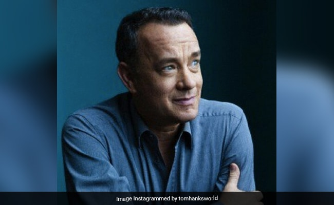 Tom Hanks, Recovered From COVID-19, Says 'There's No Guarantee' He's Now Immune