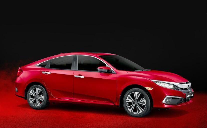 The Honda Civic Diesel BS6 returns an ARAI certified fuel efficiency of 23.9 kmpl