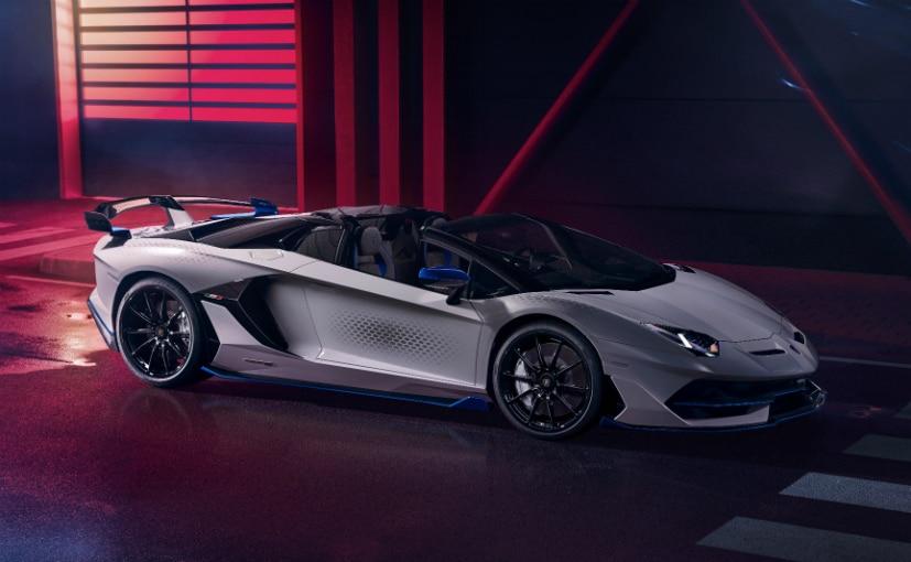 The Lamborghini Aventador SVJ Xago will be significantly more expensive than the regular SVJ