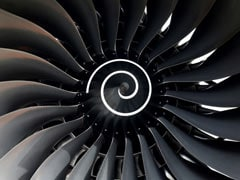 Moody's Downgrades Rolls-Royce To Junk Status, Says Aviation Market Could Be Hit Further
