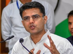 Sachin Pilot Demands To Postpone NEET, JEE Exams Scheduled In September