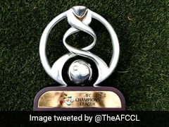 AFC Champions League Final To Be Played On December 19 In Doha