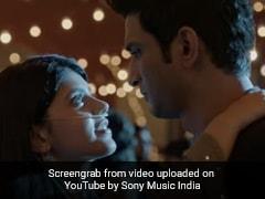 Main Tumhara Song: सुशांत की फिल्म 'दिल बेचारा' फिल्म का नया 'मैं तुम्हारा' हुआ रिलीज, देखें Video