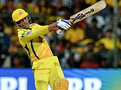 MS Dhoni Will Play For Chennai Super Kings Probably Till 2022: CSK CEO Kasi Viswanathan