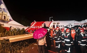 Why Landings Are Risky On Kozhikode's Tabletop Runway, Next To Gorges
