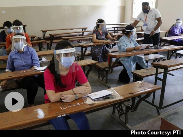 NEET 2020: क्वेश्चन पेपर्स हुए जारी, जानें- कब आएंगे परिणाम