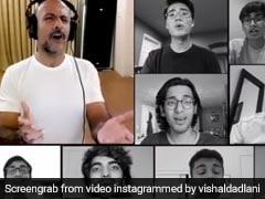 विशाल डडलानी ने प्रवासी मजदूरों के लिए बनाया गाना, लोगों से आर्थिक मदद की अपील की- देखें Video