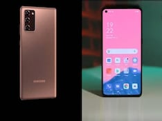 Five New Stars Join Samsung's Galaxy & Review of the Oppo Reno 4 Pro