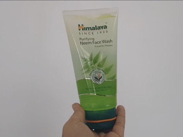 Video : Beauty Review: Himalaya Herbals Purifying Neem Face Wash