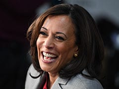 """One Of Our Own."" Indians Cheer Kamala Harris's Selection As Running Mate"