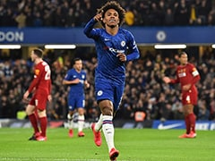 Arsenal Sign Willian On Free Transfer From Chelsea