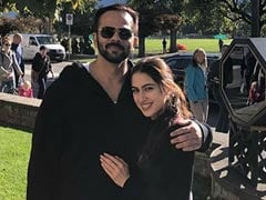 "Viral: Old Clip Of Rohit Shetty On ""Saif Ali Khan <I>Ki Beti</i>"" Sara Enrages Twitter"