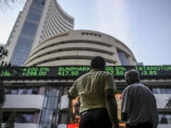 Sensex Surges Over 800 Points, Nifty Tops 11,000 Amid Broad-Based Gains