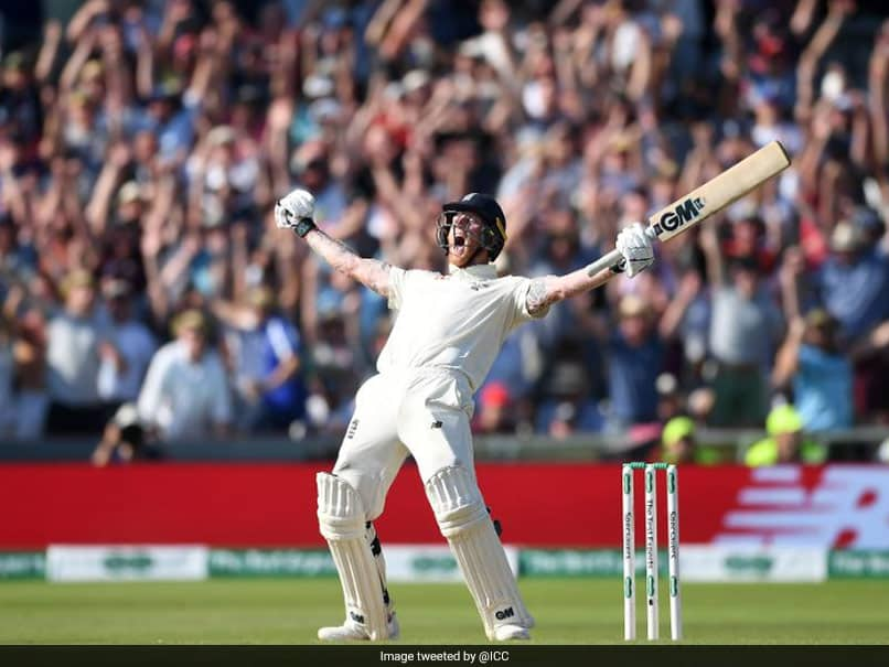 On This Day Last Year, Ben Stokes Scored His Epic Ashes Century