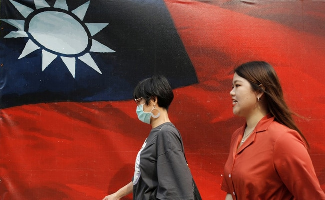 Taiwan Says Not Invited To WHO Meeting After China's 'Obstruction'