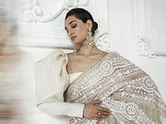 Bold And Beautiful Kashida, An Embroidery Craft From Kashmir