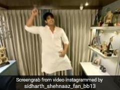 Sidharth Shukla 'ये देश है वीर जवानों का' गाने पर जबरदस्त अंदाज में डांस करते आए नजर, Video हो रहा है वायरल