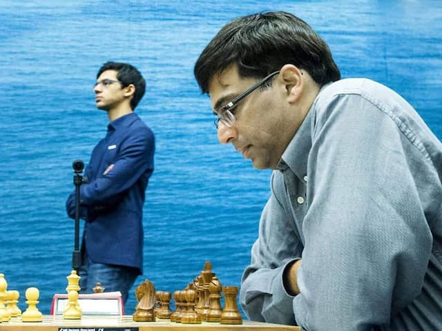 "Viswanathan Anand Hopes Chess Players Will Get ""Long"" Due National Honours After Olympiad Win"
