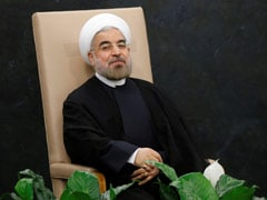Iran President Says US Humiliated By UN Refusal To Extend Arms Embargo