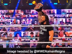 """""""You'll Never See It Coming"""": Roman Reigns After Making Stunning Return To WWE"""
