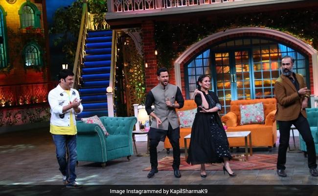 Kunal Kemmu Takes Lootcase To The Kapil Sharma Show