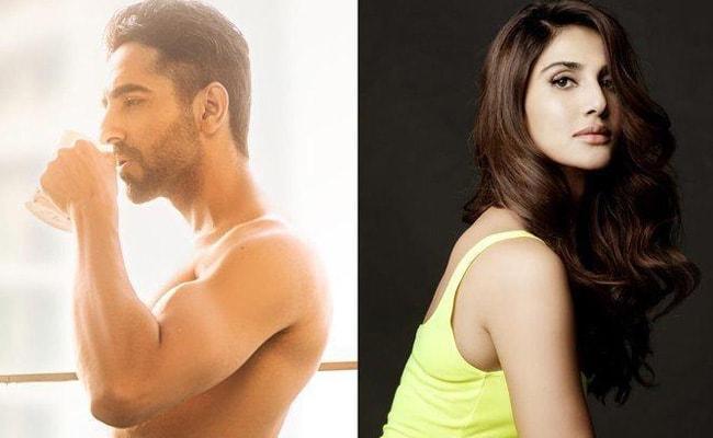 Bhushan Kumar And Pragya Kapoor To Produce Ayushmann Khurrana And Vaani Kapoor's Next