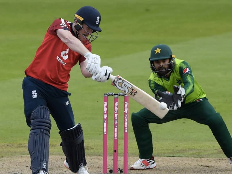 England(ENG) vs Pakistan(PAK) 2nd T20I Highlights: Eoin Morgan, Dawid Malan Star As England Beat Pakistan By 5 Wickets
