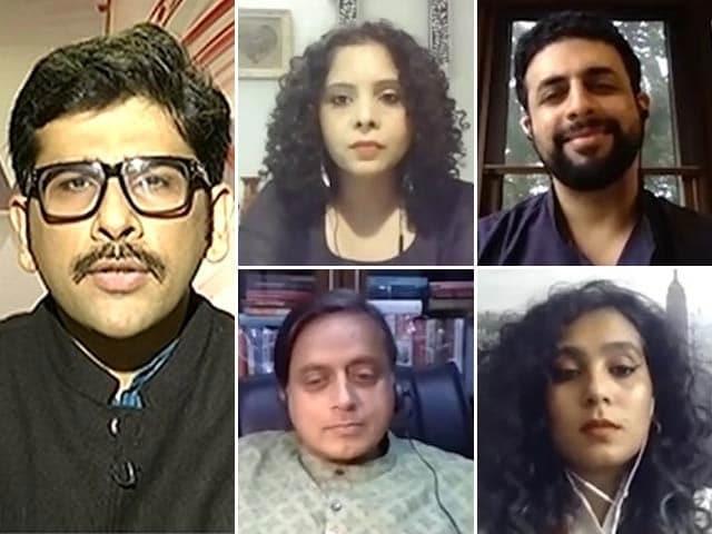 Video: India Debates - Social Media Does More Harm Than Good?