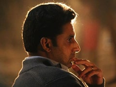 Abhishek Bachchan, Who Was COVID-19 Positive, Was Listening To This Shah Rukh Khan Song In The Hospital