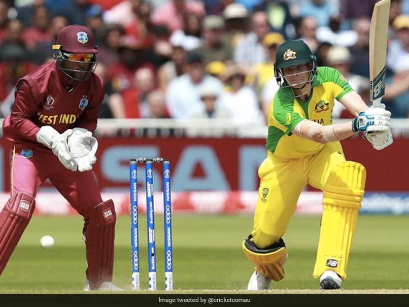 Australia vs West Indies T20I Series In October Postponed