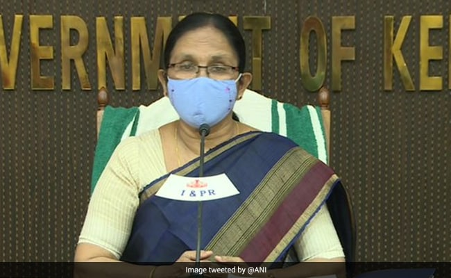 Though Covid Cases Surging, Death Rate Only 0.36%: Kerala Health minister