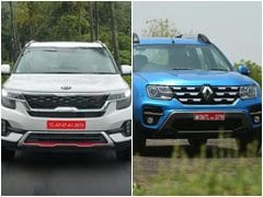 Kia, Renault Market Share Grew In July, But Japanese Brands Still Dominate The Indian Market: Report