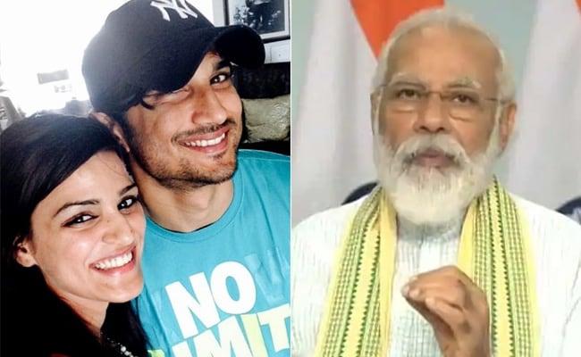 सुशांत सिंह राजपूत की बहन ने पीएम मोदी से लगाई इंसाफ की गुहार, बोलीं- किसी भी कीमत पर न्याय...