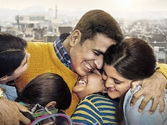 "Akshay Kumar Dedicates New Movie <I>Raksha Bandhan</i> To His Sister: ""It's The Quickest I've Signed A Film"""