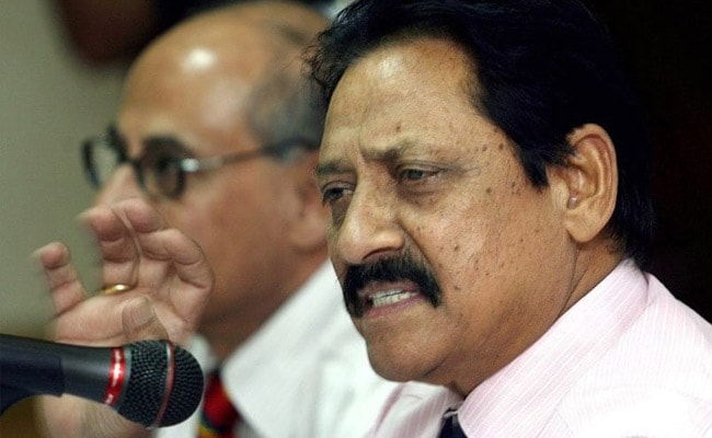 Photo of Chetan Chauhan Dies, UP Minister, Ex-Cricketer Was Being Treated For Coronavirus
