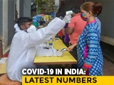 Video : COVID-19 Cases In India Cross 23.9 Lakh-Mark