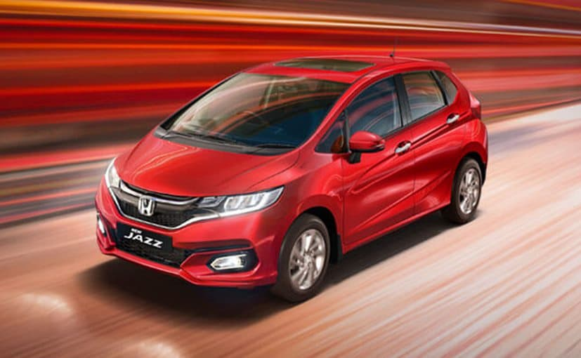 The 2020 Honda Jazz BS6 will be a petrol-only model, equipped with a 1.2-litre i-VTEC engine