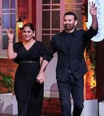 Trending: When Archana Puran Singh And Parmeet Sethi Eloped