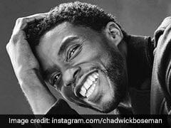 Black Panther स्टार चैडविक बॉसमैन का 43 साल की उम्र में हुआ निधन, परिवार ने इंस्टाग्राम पर दी जानकारी
