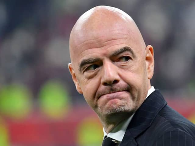 Gianni Infantino To Respect Any Ethics Committee Decision: FIFA