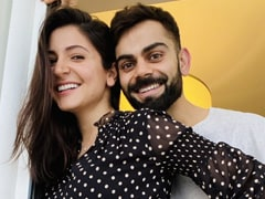 Anushka Sharma And Virat Kohli Are Expecting. Details Here