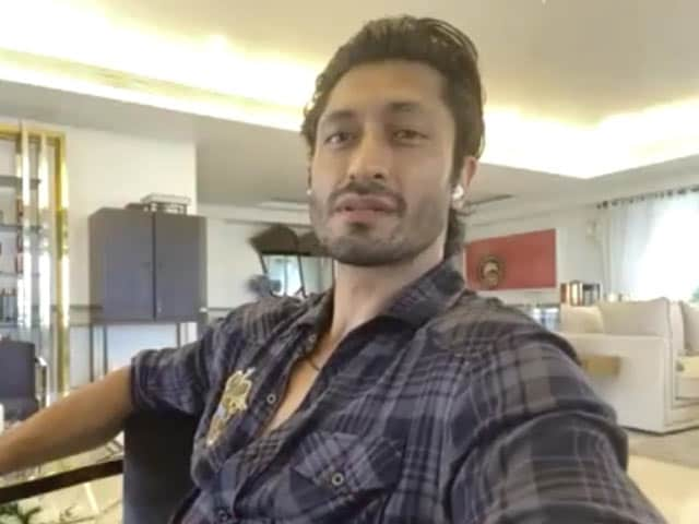 Amit Sadh Impressed Us With His Transformation In Yaara: Vidyut Jammwal