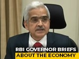 Video : Real GDP Growth To Remain In Negative Zone In 2020-21