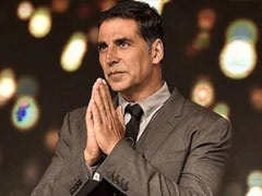 """True Friend Of Assam"": Akshay Kumar Donates Rs 1 Crore For Flood Relief"