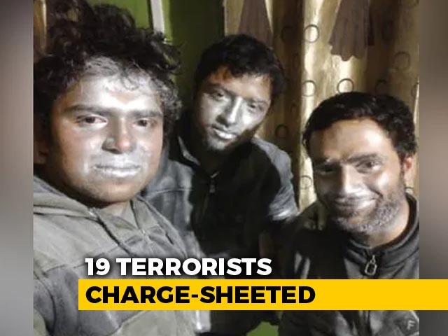 Video : Pics, WhatsApp Chats On Terrorist's Phone Helped Crack Pulwama Plot: NIA