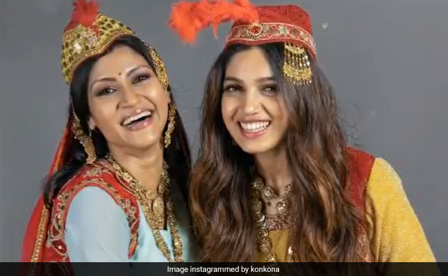 Here's When Konkona Sen Sharma And Bhumi Pednekar's Dolly Kitty Aur Woh Chamakte Sitare Will Release