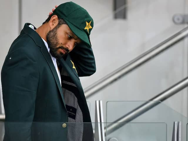 "England vs Pakistan: Inzamam-ul-Haq Says Azhar Alis Captaincy ""Could Have Been Better"" Against England"