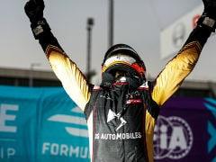 Formula E: Antonio Felix da Costa, DS Techeetah Crowned Season 6 Champions As Jean-Eric Vergne Wins Round 9
